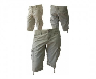 O´neill calça 3/4 bb shaft walksh