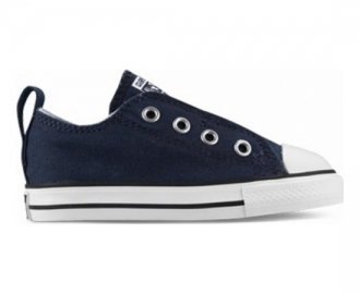 Converse zapatilla all star ct simple slip inf