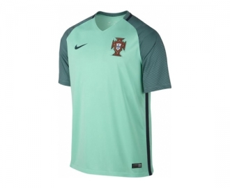 Nike camiseta oficial portugal  away 2016