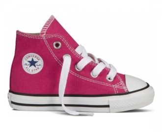 Converse zapatilla all star hi inf