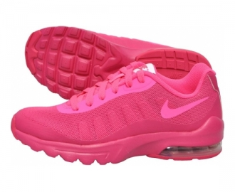 Nike sapatilha air max invigor (gs)