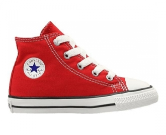 Converse zapatilla all star hi in.