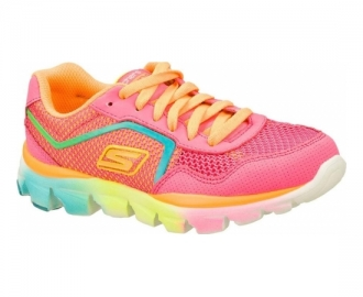 Skechers sneaker go run riof jr w