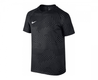 Nike camiseta dry football top jr