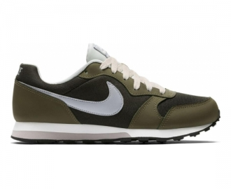 Nike sapatilha md runner 2 (gs)