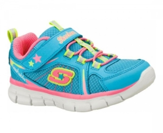 Skechers zapatilla synergy inf