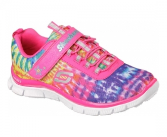 Skechers sapatilha skech appeal groove n glide inf
