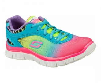 Skechers sapatilha skech appeal serengeti jr
