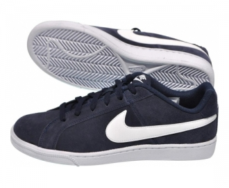 Nike zapatilla court royale suede