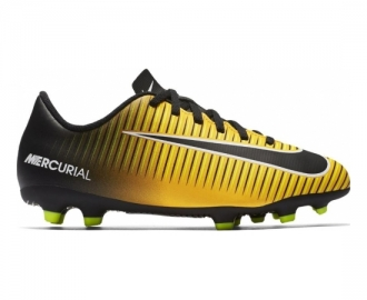 Nike football boot junior mercurial vortex iii (fg)