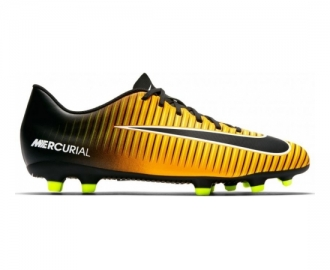 Nike football boot mercurial vortex iii (fg)