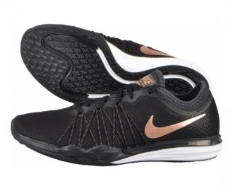 Nike zapatilla dual fusion tr hit training w