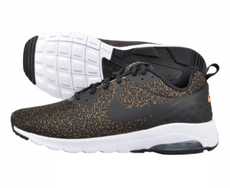 Nike sneaker air max motion low print