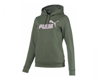b5a98ae8f Puma sweat with hood ess logo fl w of Puma on My7sports - Shop ...