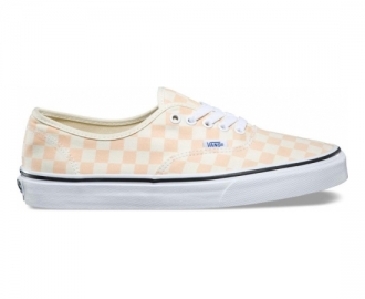 Sneaker vans authentic chekerboard