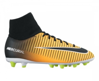 Nike football boot mercurial victory vi dynamic fit (ag-pro) jr