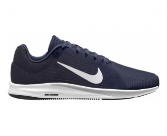 Nike sneaker downshifter & running