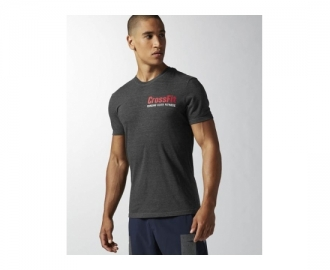 b6997d1cd81 Reebok t-shirt crossfit t1 of Reebok on My7sports - Shop online for ...