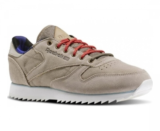 Reebok sneaker classic leather outdoor