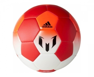 Adidas soccer ball messi q1