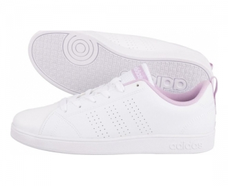 Adidas sapatilha vs advantage clean k