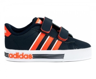 Adidas zapatilla daily team inf