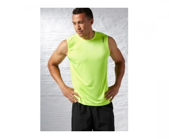 Reebok camiseta running essentials