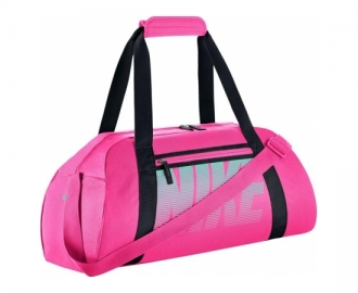 Nike bag gym club