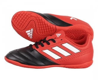 Adidas sneaker of futsal ace 17.4 in j
