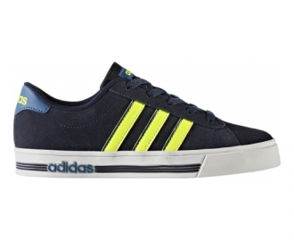 Adidas sneaker daily team k