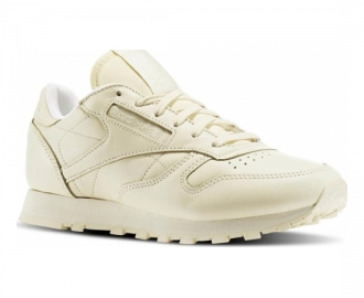 Reebok sapatilha classic leather pastels w