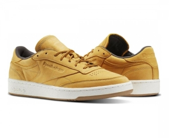 Reebok zapatilla club c 85 wp