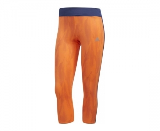 Adidas legging 3/4 response tight w