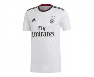 Adidas camisola oficial s.l. benfica 2018/2019 away