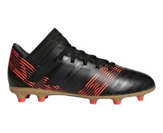 Adidas football boot nemeziz 17.3 fg jr of Adidas on My7sports ... 3994d4d971