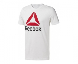 Reebok t-shirt qqr - stacked