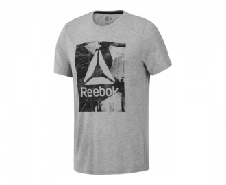 Reebok camiseta workout ready supremium