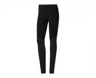 Reebok legging essentials colourblock marble w