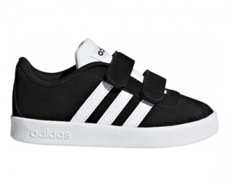 Adidas sneaker vl court 2.0 cmf inf