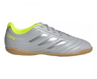 Adidas sneaker of futsal copa 20.4 in jr