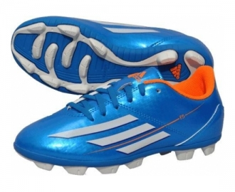 Adidas football boot f5 trx hg j