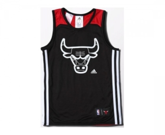 Adidas camiseta alças chicago reversible