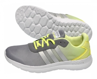 Adidas sapatilha cloudfoam speed w