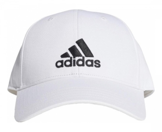 Adidas boné baseball cotton