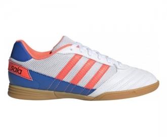 Adidas sneaker of futsal super sala jr