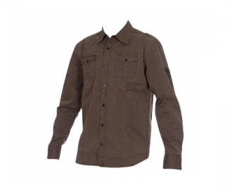 Billabong shirt mercenary