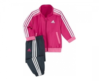Adidas tracksuit 3s inf.