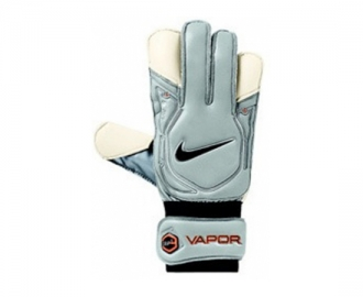 Nike gloves of goalkeeper vapor grip3