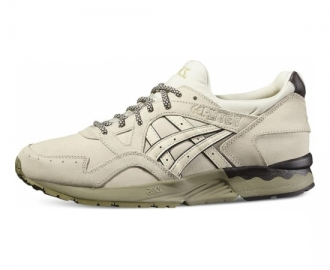 Asics sapatilha gel lyte v winter
