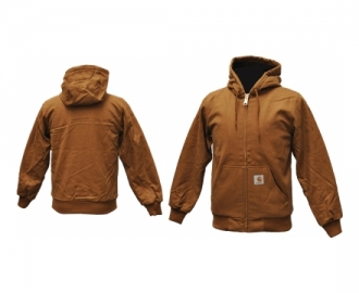 Carhartt jacket active